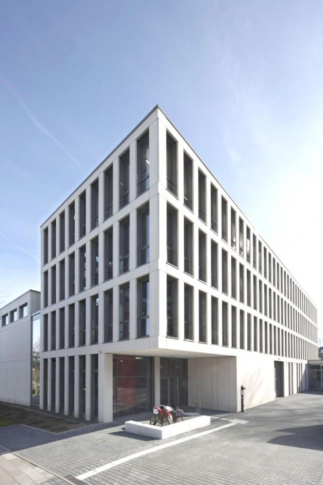 Architekten Aachen pbs architekten
