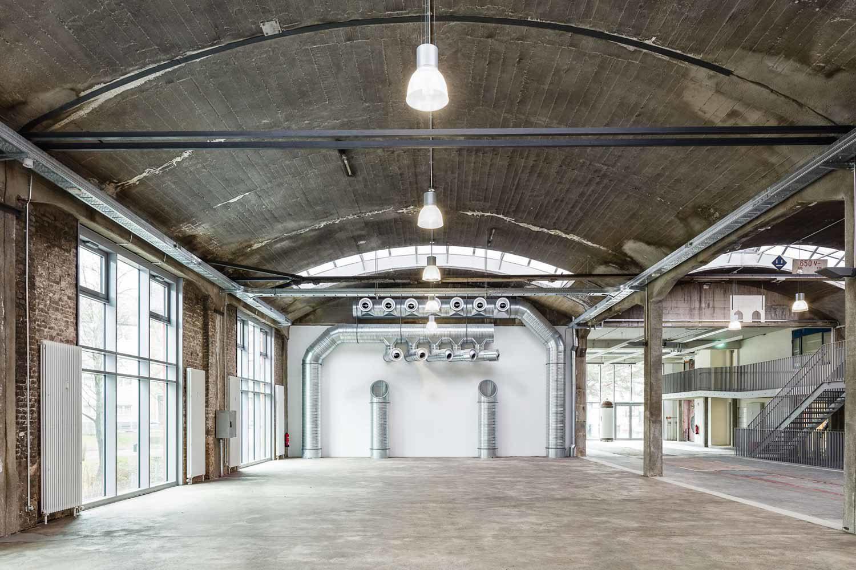 Architekten aachen excellent with architekten aachen for Depot aachen