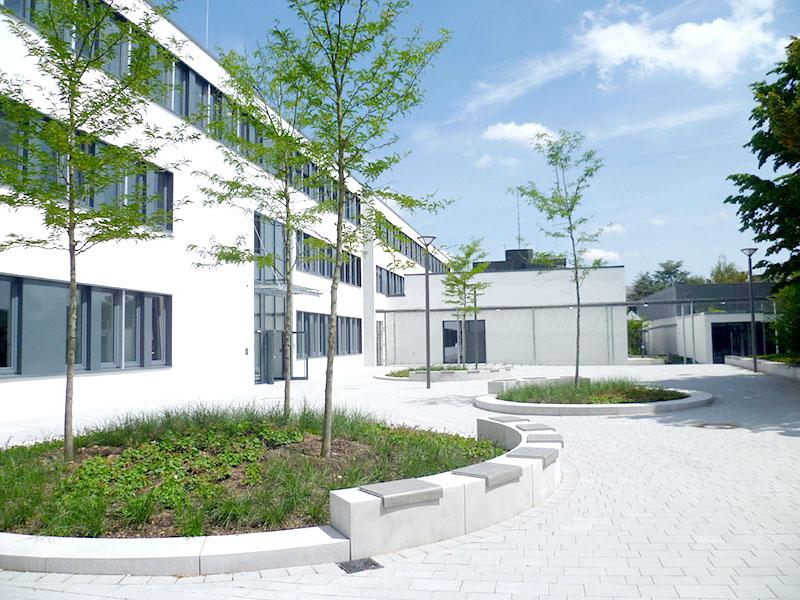 Architekten Mönchengladbach pbs architekten