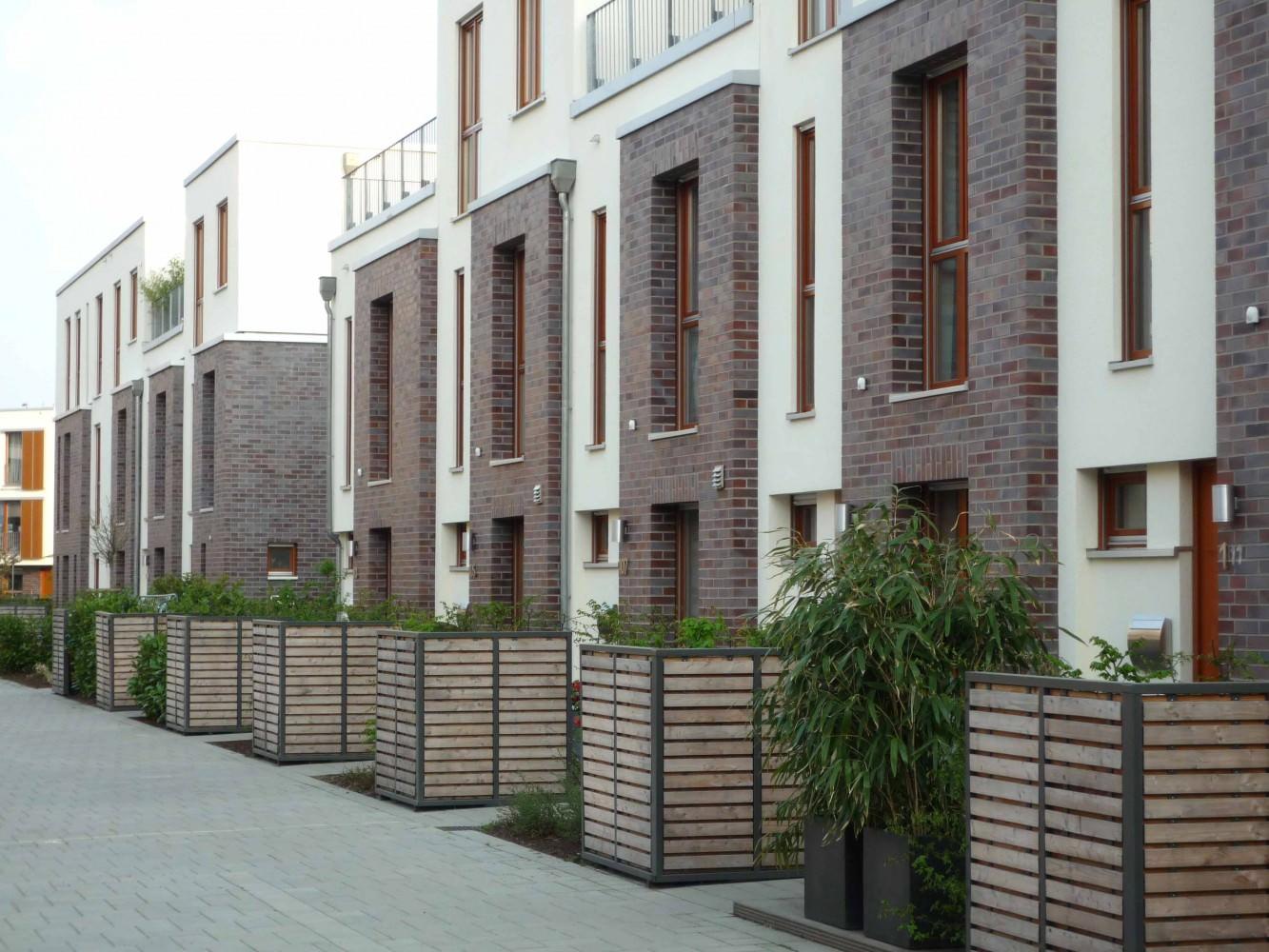 Architekten Düsseldorf pbs architekten