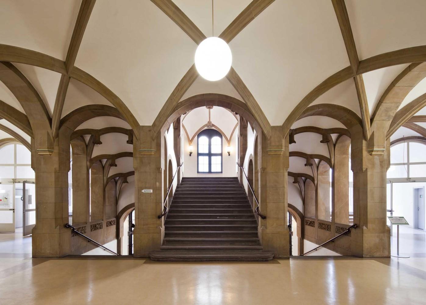 Architekten Wuppertal pbs architekten