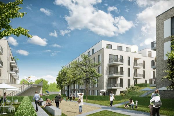 Architekt Aachen pbs architekten