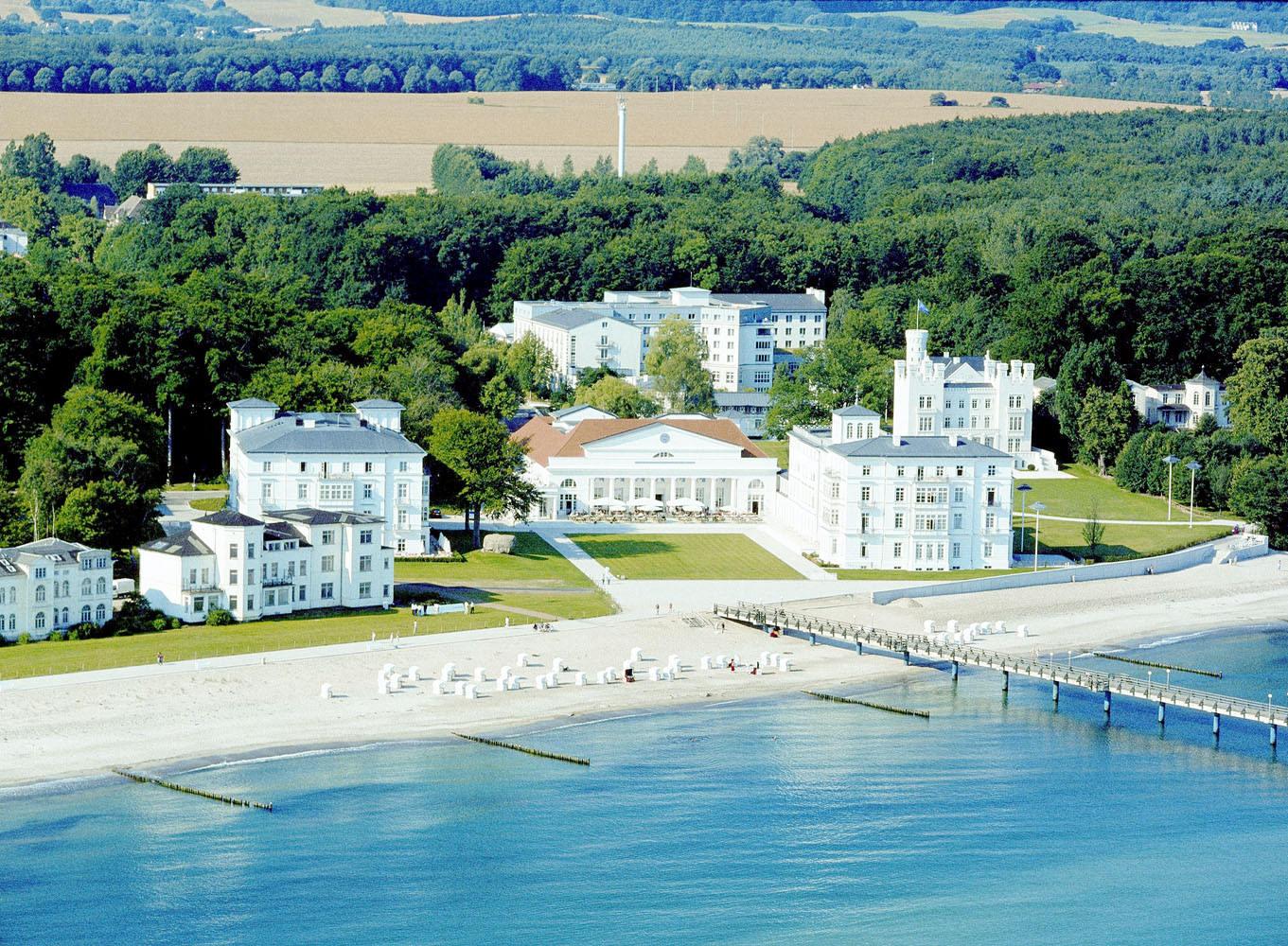 Heiligendamm Grand Hotel