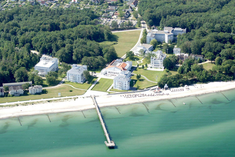 Jobs Grand Hotel Heiligendamm