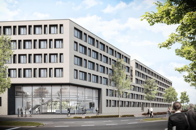 Architekt Leverkusen pbs architekten