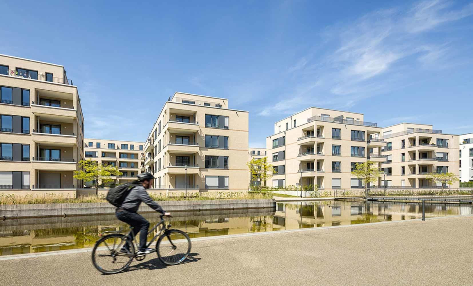 Architekten In Essen pbs architekten