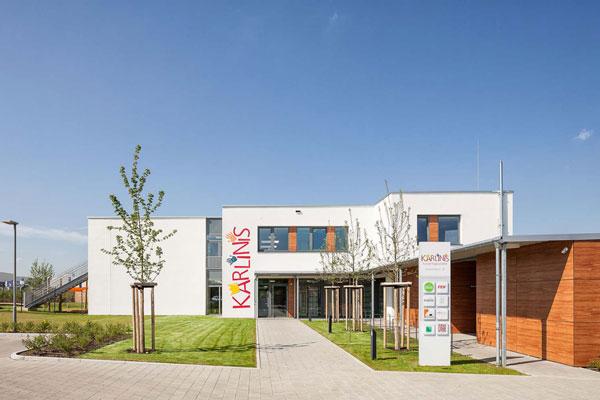 Kita-Architekturpreis NRW 2020